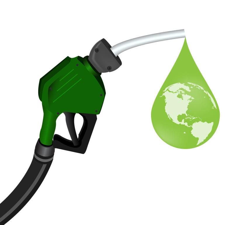 Green Fuel Pump - page 2
