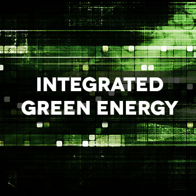 integrated green technology